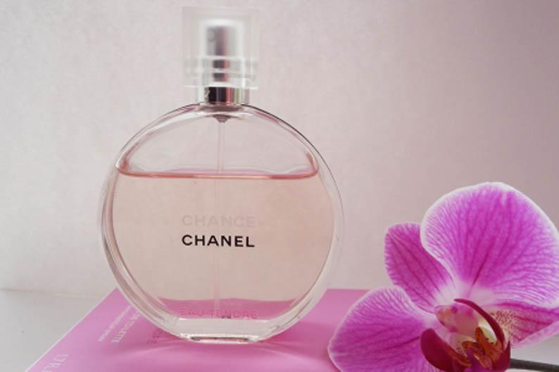 Туалетная вода Chanel как подарок подруге