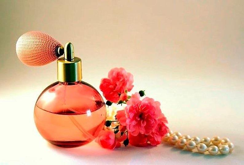Эко-парфюмы — тренд сезона